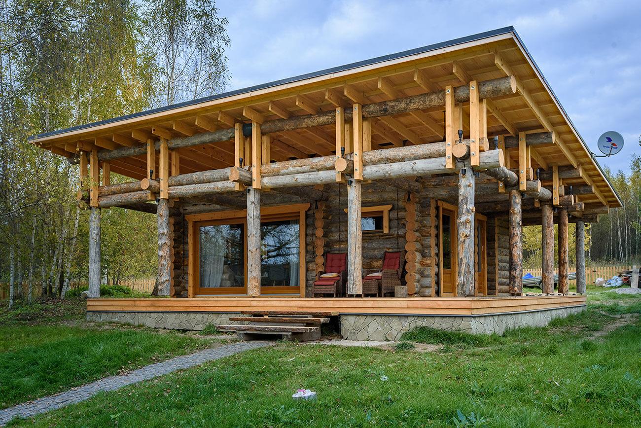 «Гостевой дом с парной в г. Рыбинске»